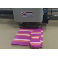 Quality Beach Knoway Axido Shoes Tread Sole Rubber Sample Cutting Equipment wholesale