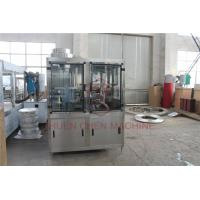 Quality Soft Drink 5 Gallon Water Filling Machine Juice Bottling Production Line wholesale