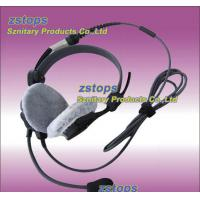 China Disposable Headphone Cover, Earphone Cover on sale