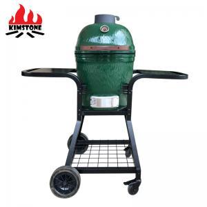 Quality ceramic kamado grill charcoal bbq grill Kamado in BBQ Grills wholesale