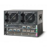 Quality Cat4500 E-Series Cisco Switch Chassis Rack Mountable WS-C4503-E= wholesale