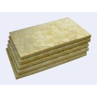 China Rock/Mineral Wool Insulation on sale