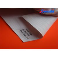 Quality Screen Printing Advertising Outdoor Advertising Materials  , Fade Resistance Large Format Banners wholesale