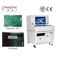 Quality High Precision Automated Optical Inspection High Technology for PCB Assembly & SMT wholesale