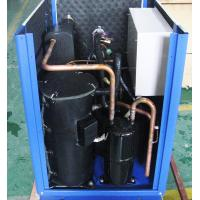 Quality Economical Sell Water Source Heat Pump 220V / 380 V / 50hz High Water Temperature Outlet wholesale