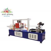 Quality Customized Design XFJG-100CN Paper Tube Making Machine wholesale
