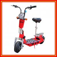 Quality 500W/800W Electric Scooter Electric Motor Cycle Electric Motor Bike with CE wholesale
