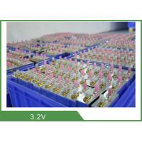 Quality High Power Rechargeable Lifepo4 Battery cells 3.2V 20Ah/25Ah/50Ah/100Ah wholesale