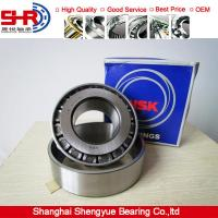 China NSK tapered roller bearing size chart HR32303J bearing on sale