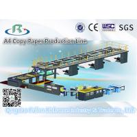 China Full Automatic  Making Machine ---CHM A4 Copy Paper Production Line on sale