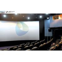 Quality 3D Movie Theater System, XD Motion Effects Cinema Equipment For Amusement Center wholesale