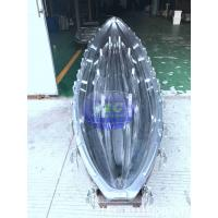 Quality Precision Rotational Moulding Roto Molded Plastic Kayak For Single Or Double Person wholesale