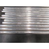 China Nickel Alloy Steel Seamless Hastelloy C22 Pipe With ASTM B161 ASTM B163 on sale