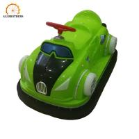 Quality Cartoon Character Small Children'S Bumper Cars For Amusement Park CE Certification wholesale