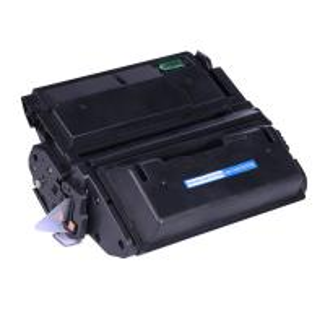China Remanufactured Mono Laser Printer Toner Cartridge for HP Q5942X on sale