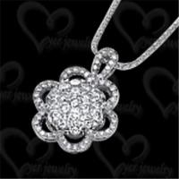 Quality Classic 925 silver pendant fashion jewelry wholesale