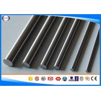 Quality T1 High Speed Steels Round Bar For Machining Tools Diameter 2-400 Mm wholesale
