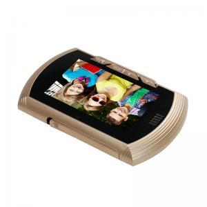 "Cheap 4.3"" Digital Door Peephole Viewer Photo Video Camera Recorder Home Security Smart PIR Video Doorbell IR LED Night Vision for sale"