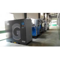 Quality Cold Rolled Sheets N2 PSA Nitrogen Generator for Galvanization Line Annealing System wholesale