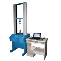 Quality Computer Control Tearing Strength Tensile Testing Equipment Universal Tester wholesale
