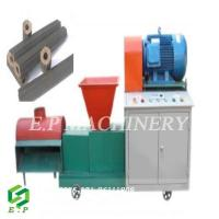China Hot Selling BBQ charcoal briquette machine    on sale