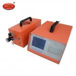 Quality Instrument Equipment SV-5QT Portable Auto Combustion Exhaust Gas Analyzer wholesale