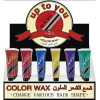 Quality Up-to-you Hair Color Wax wholesale