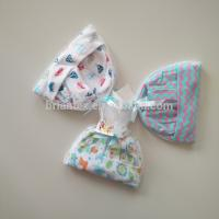 Quality 3 Pieces Sock And Hat Baby Socks Gift Set Cute Pattern Plush Baby Product wholesale