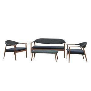 Quality 625mm Depth Rattan Garden Furniture Sets wholesale