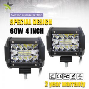 Quality Multipurpose UTV Led Light Bar 58 * 36 * 22 Cm CTN Size Print Logo OEM Service wholesale