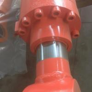 Cheap Doosan  DH500 arm hydraulic cylinder ass'y,Doosan  hydraulic stick cylinder part number for sale