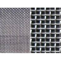 Quality Stainless Steel Plain Weave Wire Screen, 14mesh, 0.45 to 0.80mm Wire (China Manufacturer) wholesale