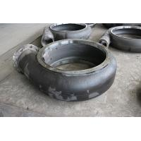 Quality Abrasion Resistant Mud Pump Liner , Centrifugal Pump Volute For Commercial wholesale