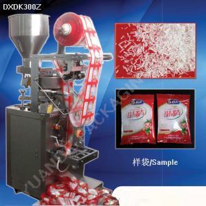 Quality Granule Matter Automatic Packing Machine, Pillow Style,K300Z, washing powder packing machine wholesale
