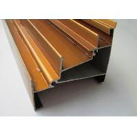 Cheap Aluminum Window Extrusion Profiles for sale