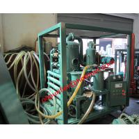 China onsite insulating oil purifier system,Transformer Oil Reprocess, oil renew machine on sale