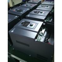 Quality Variable 3 Phase Frequency Inverter VFD / VSD 75KW 460V With High Performance wholesale