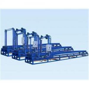Quality EPS machinery (EPS Block Cutting Machine) wholesale