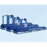 Buy cheap EPS machinery (EPS Block Cutting Machine) from wholesalers