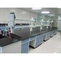 Quality Wilsonart solid physical chemical sheet countertop lab  workbench furniture equipment wholesale