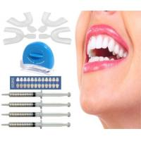 Quality OEM Provide Teeth Whitening Bleaching 40cc Blue Laser LED White Light Home Kits Strong Gel wholesale
