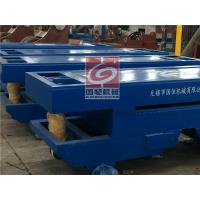 Buy cheap Steel Transfer Beam Hydraulic Tilter for H - beam Production Line product
