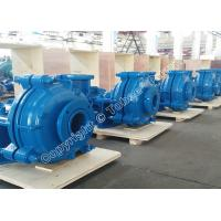 China Tobee® China Open Impeller Slurry Pumps on sale