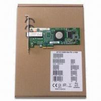 Quality Server Cards with FC1142SR 4GB PCIe Host Bus Adapter wholesale
