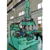 Quality 380 Votage 50 HZ Power Supply Silicone Rubber Injection Molding Machine For Automotive Parts wholesale
