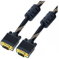 China VGA Cable,DVI  To VGA Cable ,Support 3D,HDMI on sale