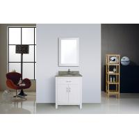 Quality Freestanding Bathroom Furniture Antique Bathroom Sink Cabinets And Cabinets wholesale