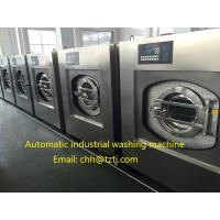 China Working clothes washing machine on sale