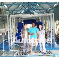 Quality Automatic Tunnel car wash machine AUTOBASE for sale