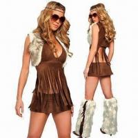 Quality Groovy Baby Costume, Suitable for Women wholesale